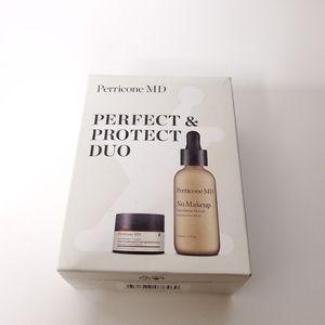 NEW Perricone MD Perfect And Protect Duo